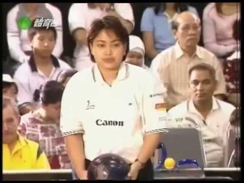 2005 ABF Tour Malaysia - Women's Round2