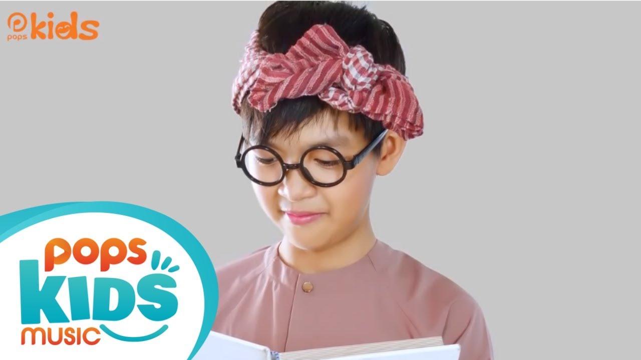 Về Miền Tây - Trần Bảo Anh | Ca Nhạc Thiếu Nhi - POPS Kids Music