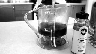 DAVIDs TEA:  24 Days of Tea - Day 19 (Read My Lips)