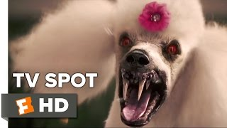 Goosebumps TV SPOT - A Monster Adventure (2015) - Jack Black, Dylan Minnette Movie HD