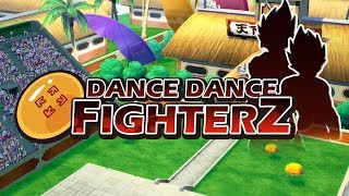 Dance Dance FighterZ!