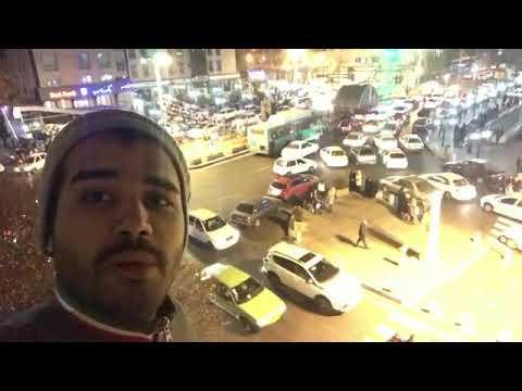 Tehran earthquake: Magnitude 5.2 tremor hits Iran's capital