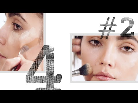 instant-artistry:-contouring-the-face-|-mac-cosmetics