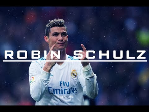 Cristiano Ronaldo ft Robin Schulz – OK (feat. James Blunt)