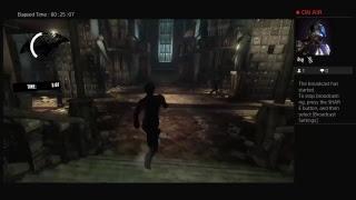 Batman arkham asylum joker challenges