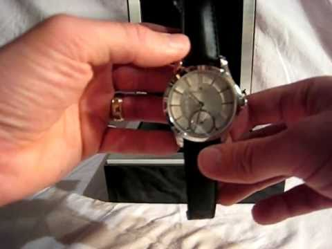 Unboxing of $2,000 Maurice Lacroix Men's Ultra Luxury Designer Watch