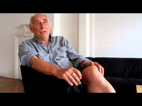 Roger Watkins interview