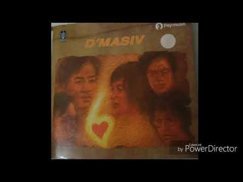 D'MASIV - Samar (cover album) by : Andri saputra