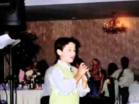 ORIGINAL Joy to the world- Nicholas Jonas