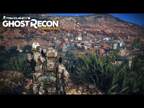 Download Youtube: Ghost Recon Wildlands - Co-op 12 - Huge Enemy Base