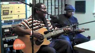 Vusi Mahlasela Say Africa.mp3