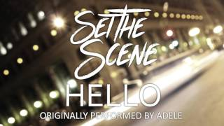 Adele - Hello (Punk Goes Pop Style Cover) by Set The Scene