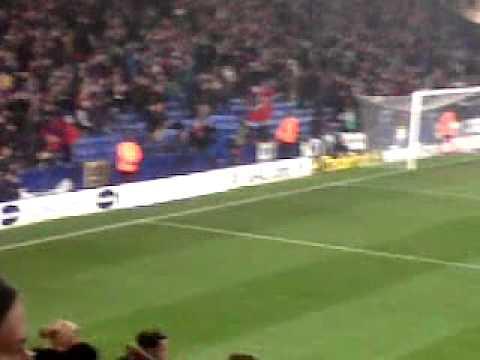 Crystal Palace V Birmingham -Kagisho Dikgacoi Goal