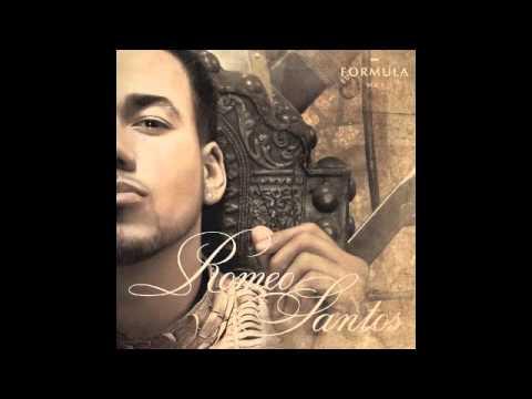 Romeo Santos - Que Se Mueran (Fórmula Vol. 1)