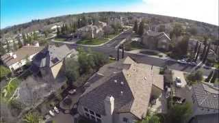 8520 Willow Gate Ct. Granite Bay, CA home for sale