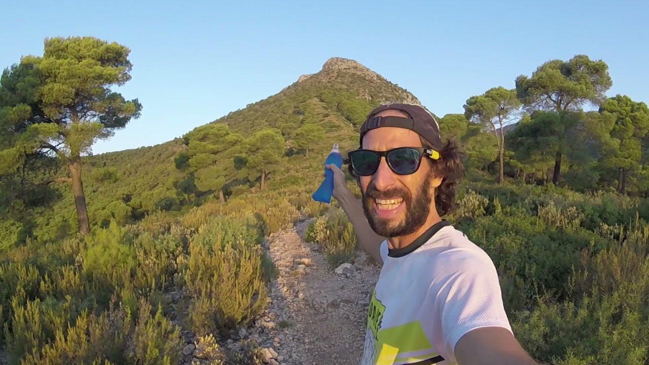 SIERRA ESPUÑA: SUBIDA AL MORRÓN CHICO [trail running en Murcia]