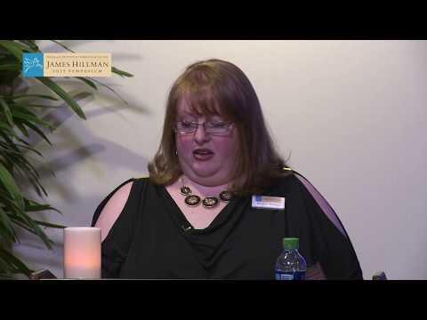 Mythic Figures: 2017 James Hillman Symposium - Natalie Cox Herndon, Ph.D.