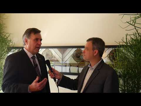 Accor's COO Kevin Frid, the active Baby Boomer & Delivering Experience