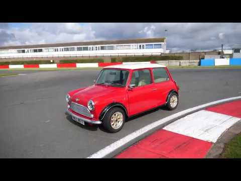 Turbo Mini TV – Quick vid – Photoshoot with Mini World Magazine :-)
