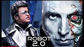 Robot 2 0 Full Movie Promotional Event Video Rajinikanth Akshay Kumar A R Rahman