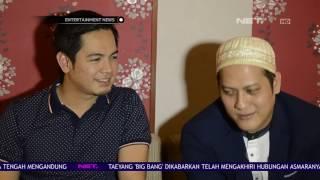 Trauma dengan Pernikahan Sebelumnya Tommy Kurniawan Ingin Jalani Ta'aruf