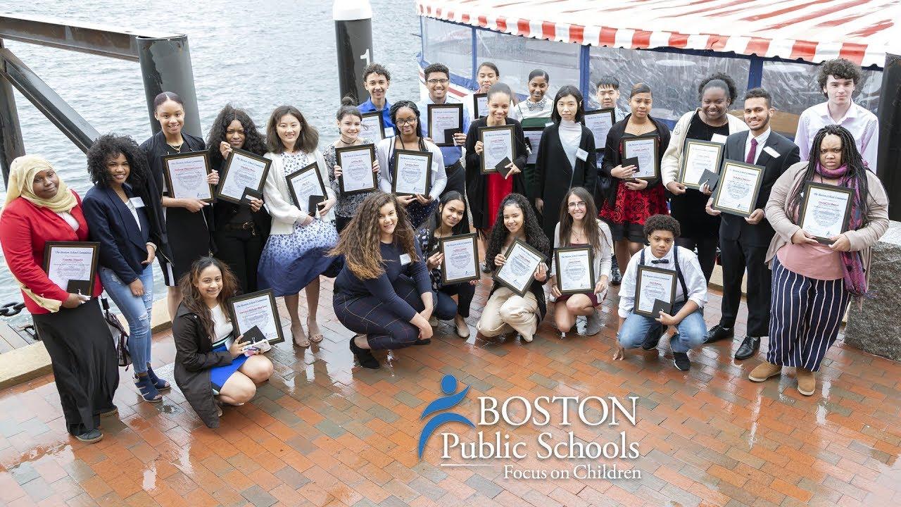 Boston Public Schools Calendar 2019 16 Boston Public Schools / Boston Public Schools Homepage