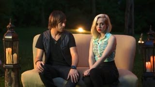 Watch Madilyn Bailey Beneath Your Beautiful feat Runaground video