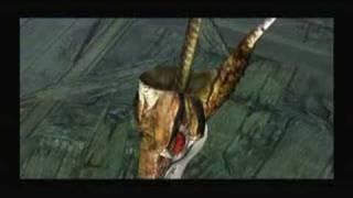 Soul Calibur: Legends Walkthrough (Obtaining Soul Edge Pt. 1)
