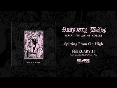 RASPBERRY BULBS - Spitting From On High (Official Audio)
