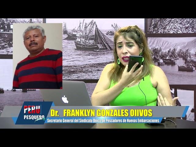 PROGRAMA PERU PESQUERO 29  DE JUNIO