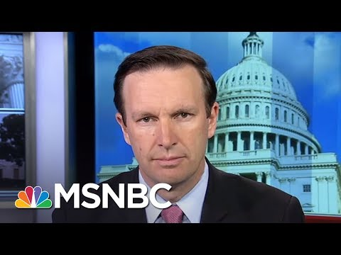 Senator Chris Murphy On The Future Of The Democratic Party | Morning Joe | MSNBC