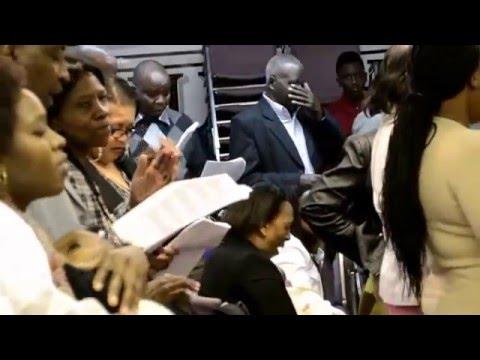 LEGACY CHURCH BIRMINGHAM  USA VIDEO