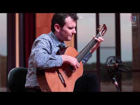 Slava Grigoryan - Bach Cello Suite No.1: Prelude - baritone guitar