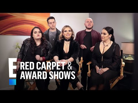 Jenni Rivera's Kids Talk Honoring Their Late Mother | E! Live from the Red Carpet