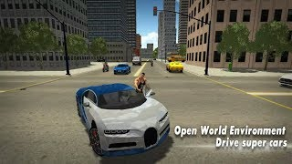 City Car Driver 2017 - by Mobimi Games | Android Gameplay |