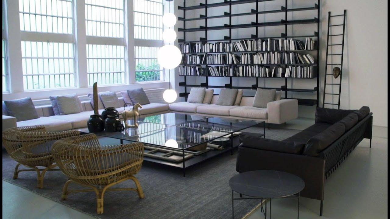 Libreria Trieste Enzo Mari selezione accessori scaffali per studio e ufficio