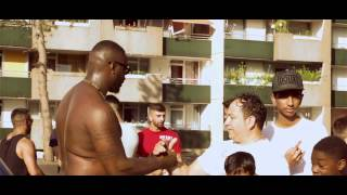 Pa Sports ft. Manuellsen - Alemania Westside  (Prod by. X-plosive)
