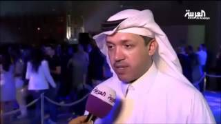 Ahmed Alhatti- Chairman Cayan Group- Interview- Cayan Tower Inauguration- AlArabiya Channel