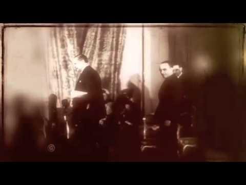Vidéo Documentaire le Train 1936 - Voix-off Stephan Kalb