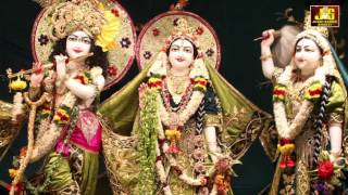 Purnima Sadhavi Live  Tera Pyar Bda Uncha Sadi Prit Niwani Ae  Latest Bhajan Song 2017