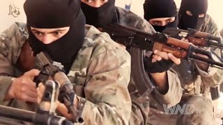 The Threat Of ISIS To South Africa