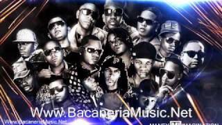 Varios Artistas - Yo Soy Dembow (Masacre Pal Rap) (Official Video Music)