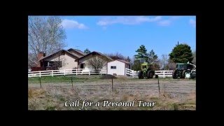 Farm & Ranch on 540 Acres at Severance, Colorado