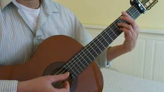 """Hướng Dẫn Guitar Solo Đoạn Dạo Đầu Nhạc Phẩm """"TÌNH"""" của  Nhạc Sĩ  Văn Phụng"""