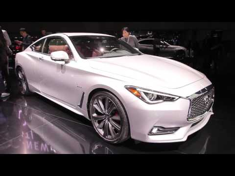 New And Used Infiniti Q60 Prices Photos Reviews Specs The Car Connection