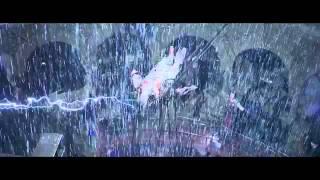 VICTOR FRANKENSTEIN Trailer #2015