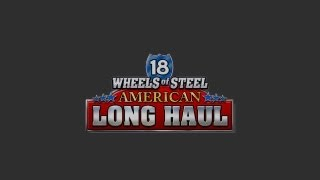 18 Wheels of Steel American Long Haul Main Theme