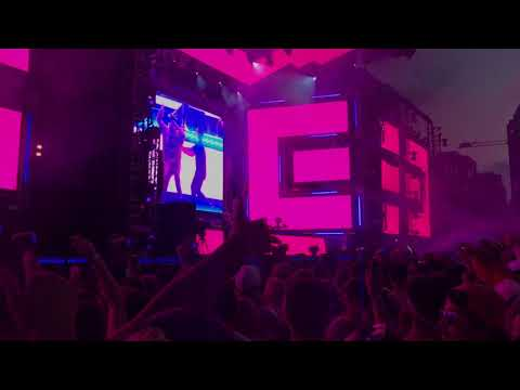 DVBBS & CMC$   Parallel Lines feat  Happy Sometimes @ Lollapalooza 2017