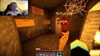 Minecraft Escape - Jakiś Tam   Vertez & MrPurpose