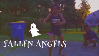 Ayo & Teo - Fallen Angels (Dance Video) | R.I.P XXXTENTACION | Miah Fleek direct. by Yvng Homie